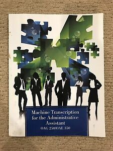 Office Administration Textbook