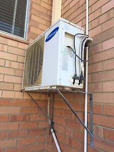 Samsung Air conditioner Westminster Stirling Area Preview