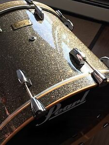 Pearl Masters Studio Birch 5pc Shellpack