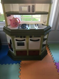 KidsPlay Kitchen