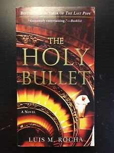 The Holy Bullet; The Last Pope; The Pope's Assassin