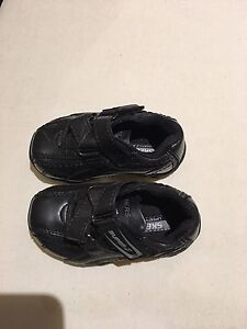 Various Size 5 Toddler Shoes - like new