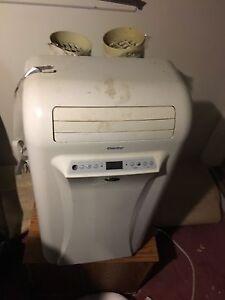 Danby Portable Air Conditioner & Dehumidifier