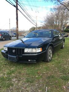 1995 Cadillac STS For Sale