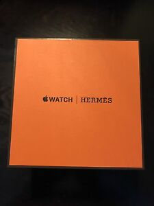 Apple Watch 2 Hermès