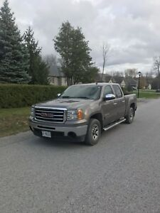 2012 Gmc Sierra 1500 4x4 Only 123,000km!! Or Finance Takeover