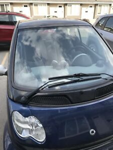 2006 Smart car for 2
