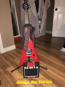 First act kids electric guitar