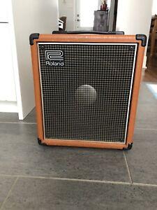 Vintage Roland Cube 40 (1980)
