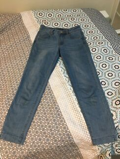 Just jeans size 6