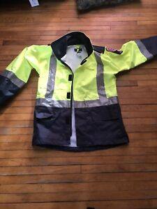 Paramedic Student Coat and pants