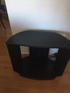 Sonax Entertainment stand.