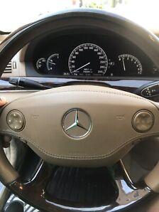 2007 Mercedes Benz S550 4MATIC