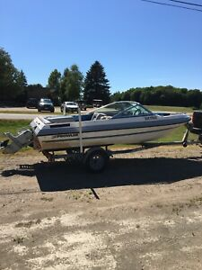 1993 prowler 4cyl bowrider
