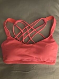 Lululemon free to be (wild) bra for sale.