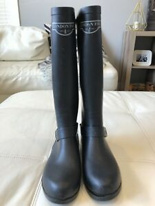 London Fog Rubber Boots
