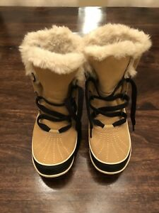 Sorel Women's Tivoli Winter Boots