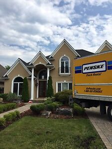 NL MOVING - CALL NOW! 519-636-2472
