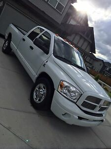 2007 Dodge Ram 3500 sport Long box. (2WD)