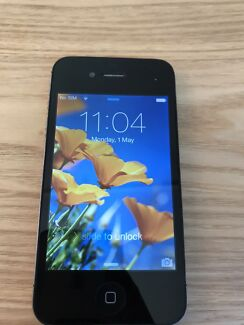 iPhone 4-16GB