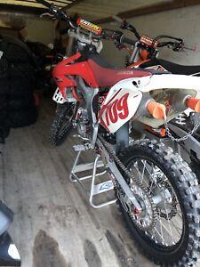 2009 crf 250r