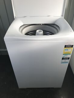 55kg fisher and paykel washing machine washing machines dryers 8kg fisher and paykel washing machine fandeluxe Images