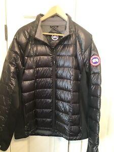 Men's XL Canada Goose Hybridge Lite Jacket
