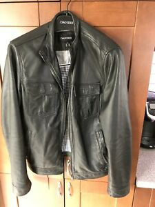 Almost New - Men's Danier Leather Jacket