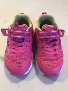 Toddler girls shoes -Carter's and Stride Rite like new or new