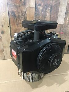 Briggs & Stratton 18HP Horizontal shaft engine