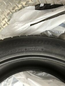 Bridgestone Blizzak DM V2 Winter Tire 20""