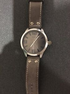 Oozoo watch in excellent condition Dutch brand and highly popular Kingston Kingborough Area Preview