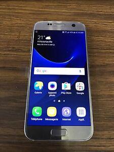 Samsung Galaxy S7 unlock NEUF