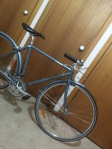Customised Linus Roadster Bicycle Parts And Accessories Gumtree