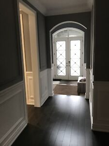 TrueTouch painters painting $90 a room vaughan maple markham
