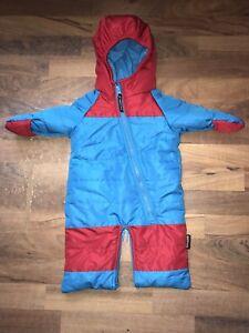 Alpine Tek 3 Month Snowsuit