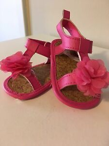 Girls~Infant Shoes $4 a pair or 3-$10