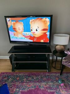 Swivel TV Stand (with mount)