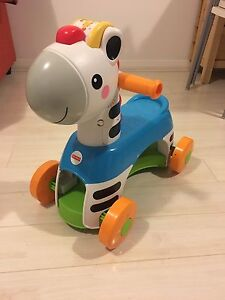 Fisher price Waitara Hornsby Area Preview