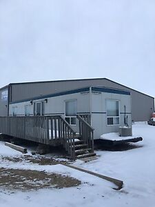 Office Trailers  , Lunchrooms  Modular Mfg. Sales & Rentals