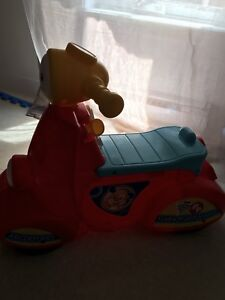 Scooter pour bebe avendre