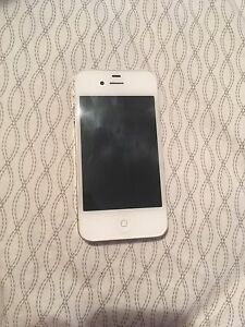 iPhone 4s $50 -fido