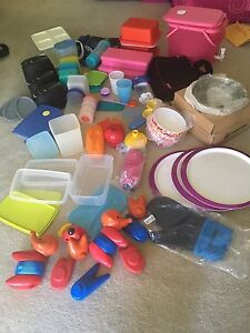 Tupperware Rowville Knox Area Preview