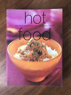 Cooking recipe book cool food other books gumtree cooking recipe book hot food forumfinder Image collections
