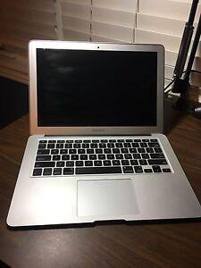 """MacBook Air 13"""" 8gb RAM"""