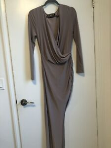 Abyss by Abby Long sleeve dress