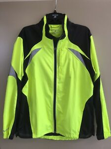 Men's Large Brooks Running Jacket