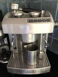 Sunbeam cafe series coffee coffee machines gumtree australia sunbeam cafe series coffee coffee machines gumtree australia free local classifieds fandeluxe Images