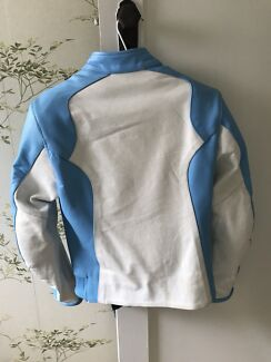 Ladies Motor bike jackets