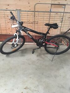CCM Static dual XC 1 year old New condition